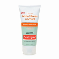 Where to get Acne Stress Control Salicylic Acid Acne Treatment, Power-Foam Wash